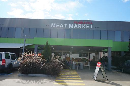 Pendle Hill Meat Market