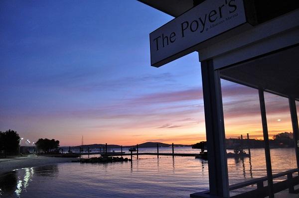 The Poyer's, Lemon Tree Passage