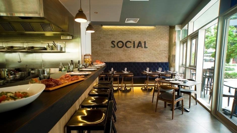Social Eating House and Bar Broadbeach