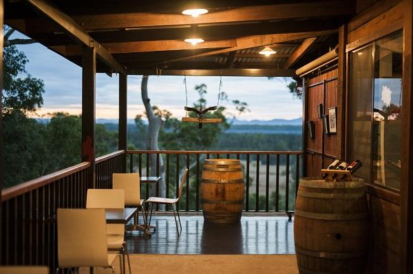 Wonganella Estate Winery, Port Stephens